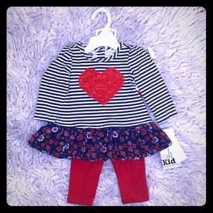 Gorgeous baby girl outfit❤️